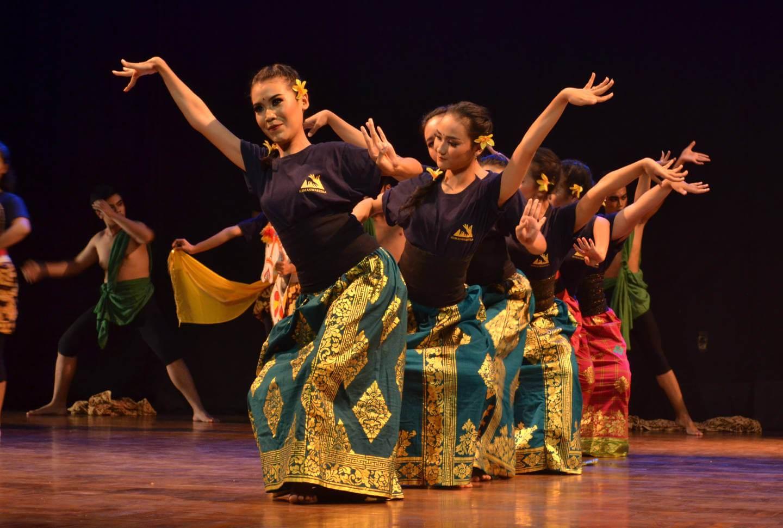 Mara River Safari Lodge Balinese Dance Course