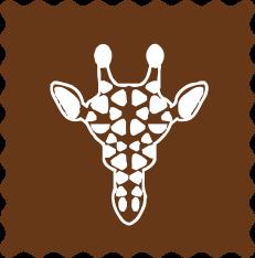Feature Icon Giraffe Mara River Safari Lodge
