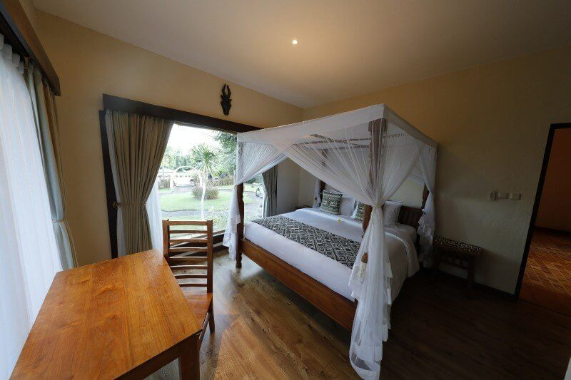 Mara River Safari Lodge Tembo Room
