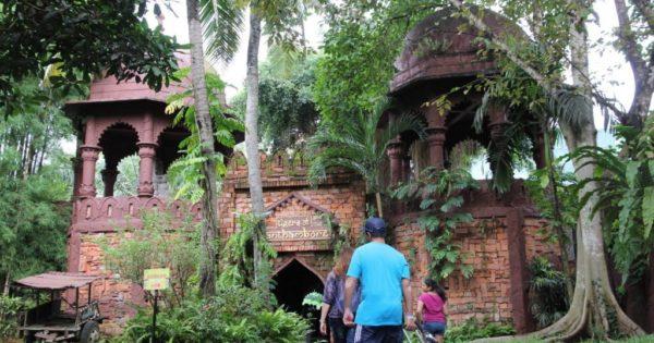 Official Website - Mara River Safari Lodge - Bali