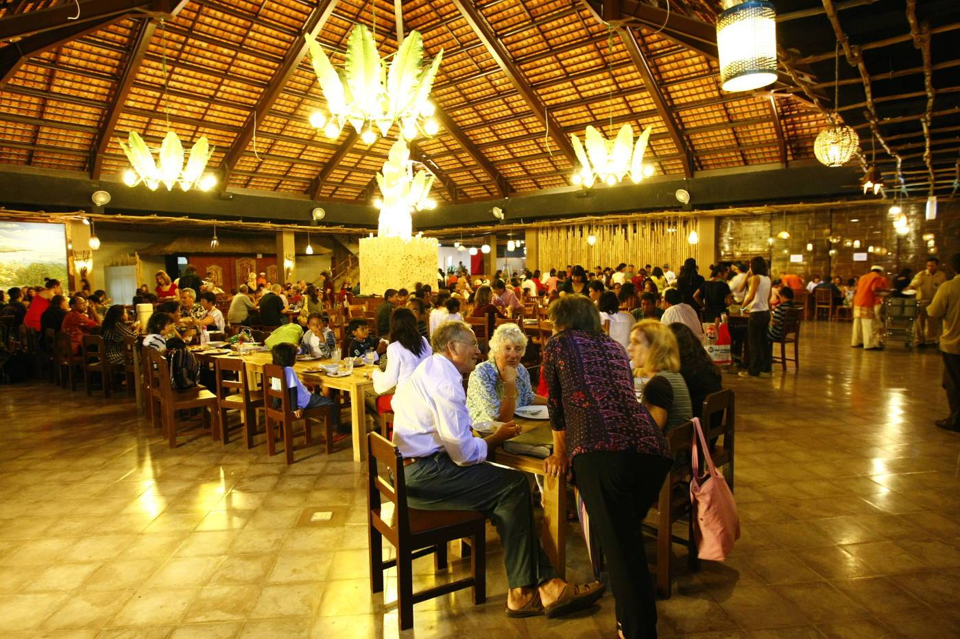 Mara River Safari Lodge Uma Restaurant