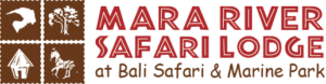Mara River Safari Lodge - Logo Full