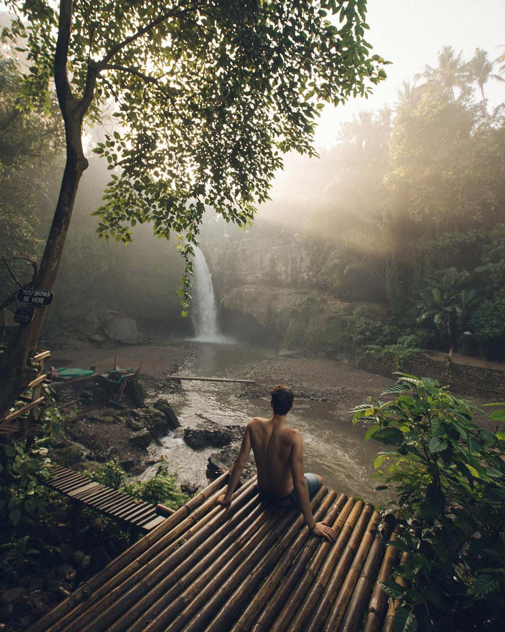 Flight And Car Packages: 3 Hidden Waterfalls In Gianyar, Bali That You Must Visit