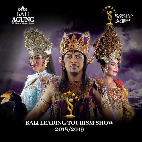 Bali Agung Award