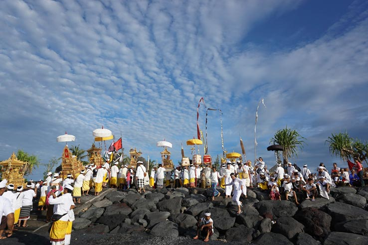 Introduction To Bali Island - Bali Ceremony Rituals