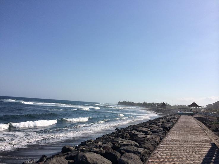 Top 3 Beaches around Gianyar Pantai Lebih Beach