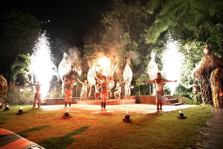 Nightlife Activities in Ubud