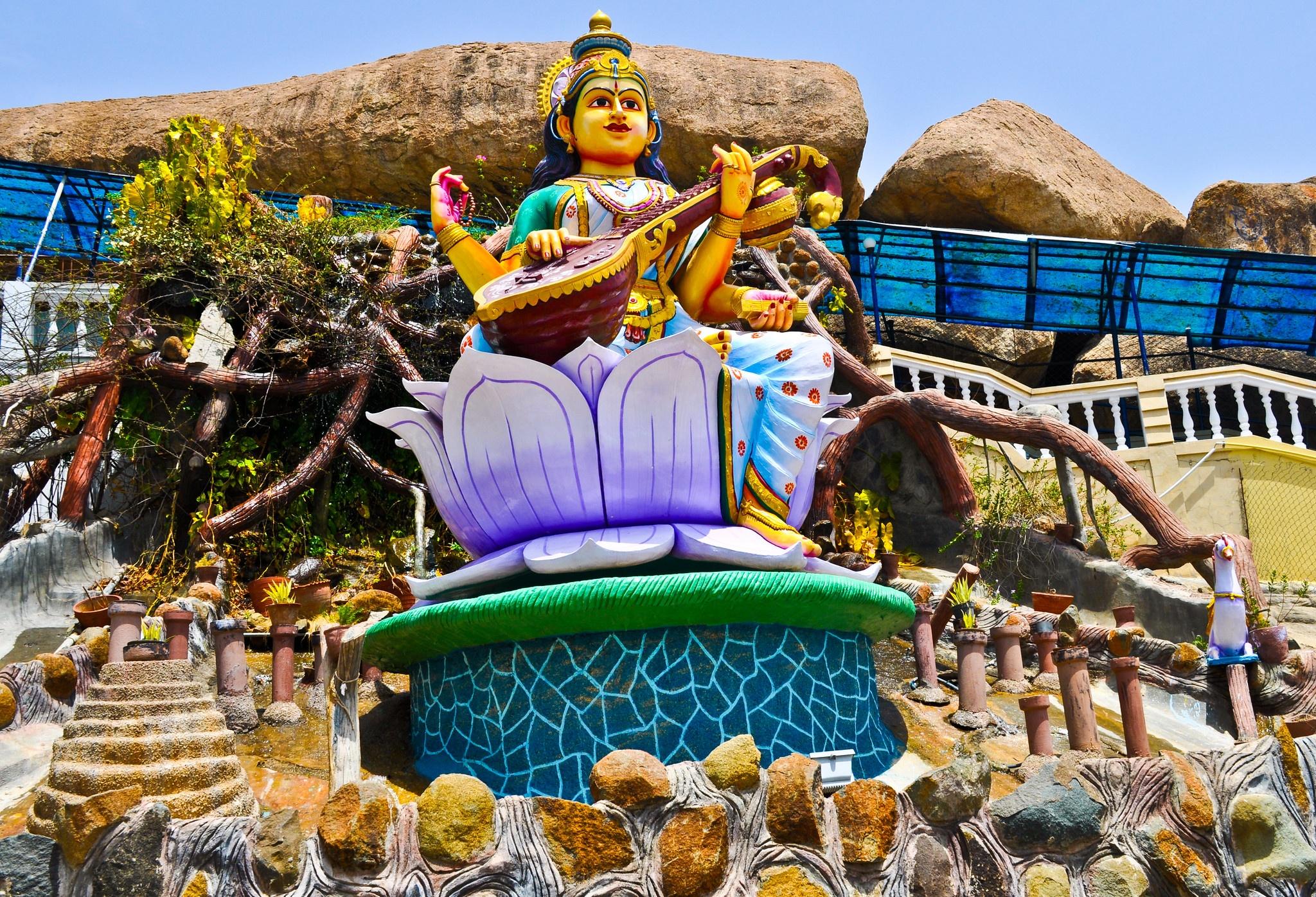 Saraswati Day – A Celebration of Knowledge - Mara River