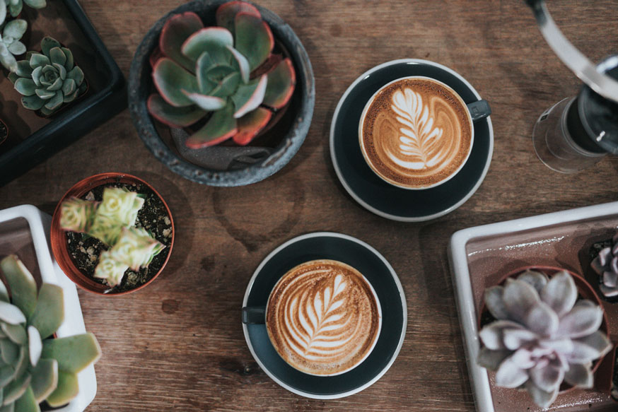 Coffee Shop Ubud