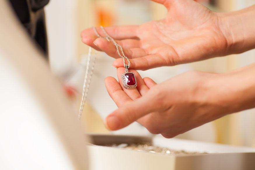 Celuk Jewelry