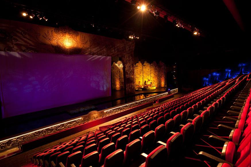 Bali Agung Show Theater