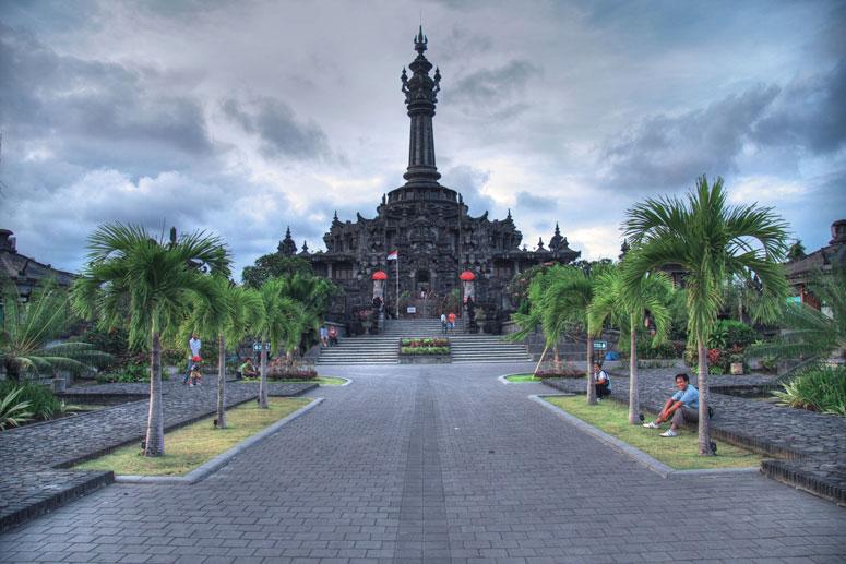 Denpasar Bajra Sandhi