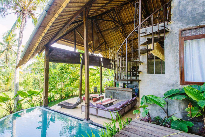 Firefly Eco Lodge